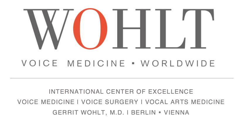 AE | Doktor Gerrit Wohlt