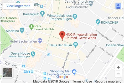 Annagasse 8-10 1010 Vienna, Austria